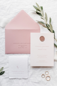 Wedding Invitations: 17358 - WeddingWise Lookbook - wedding photo inspiration