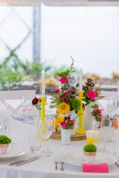 The Heirloom - Table Settings: 11490 - WeddingWise Lookbook - wedding photo inspiration