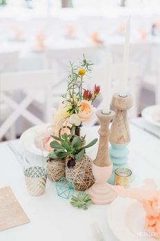 The Heirloom - Table Settings: 11488 - WeddingWise Lookbook - wedding photo inspiration