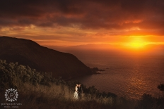 Epic Sunsets: 4880 - WeddingWise Lookbook - wedding photo inspiration