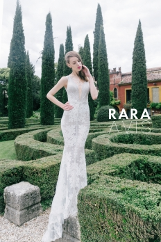 Sheath Wedding Dress: 16448 - WeddingWise Lookbook - wedding photo inspiration