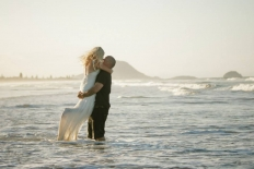 Summer Outdoor Weddings: 6104 - WeddingWise Lookbook - wedding photo inspiration
