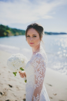 Summer weddings: 13776 - WeddingWise Lookbook - wedding photo inspiration