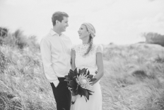 Muriwai beach inspiration: 7203 - WeddingWise Lookbook - wedding photo inspiration