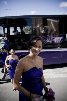 Party Bus : 13442 - WeddingWise Lookbook - wedding photo inspiration