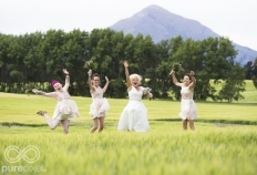 Lisa & Scotty: 13544 - WeddingWise Lookbook - wedding photo inspiration