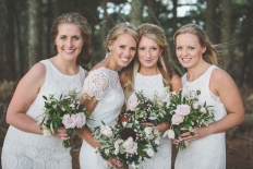 Real Weddings - Lucinda and Simon: 6543 - WeddingWise Lookbook - wedding photo inspiration