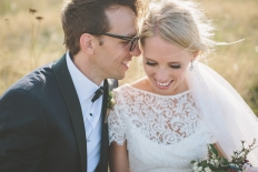 Real Weddings - Lucinda and Simon: 6545 - WeddingWise Lookbook - wedding photo inspiration