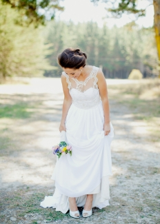 Weddings: 9782 - WeddingWise Lookbook - wedding photo inspiration