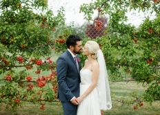 Weddings: 9765 - WeddingWise Lookbook - wedding photo inspiration
