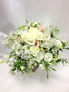 Wedding flowers: 12270 - WeddingWise Lookbook - wedding photo inspiration