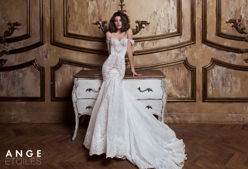 Mermaid Wedding Gowns: 16424 - WeddingWise Lookbook - wedding photo inspiration