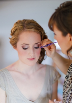 Favourite Makeup Photos taken by Quinn & Katie: 5223 - WeddingWise Lookbook - wedding photo inspiration