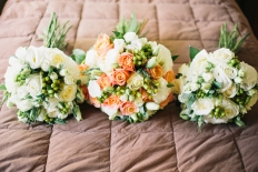 Beautiful florals: 8229 - WeddingWise Lookbook - wedding photo inspiration