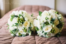 Beautiful florals: 8226 - WeddingWise Lookbook - wedding photo inspiration
