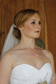 Bridal Make up: 6188 - WeddingWise Lookbook - wedding photo inspiration