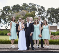 Caitlin & Sam: 12328 - WeddingWise Lookbook - wedding photo inspiration
