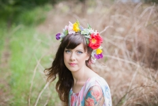Colourful Wedding at Old Forest School: 15371 - WeddingWise Lookbook - wedding photo inspiration