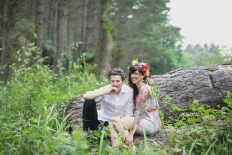 Colourful Wedding at Old Forest School: 15409 - WeddingWise Lookbook - wedding photo inspiration