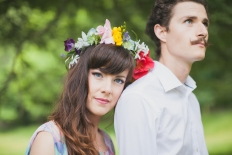Colourful Wedding at Old Forest School: 15366 - WeddingWise Lookbook - wedding photo inspiration