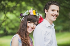 Colourful Wedding at Old Forest School: 15402 - WeddingWise Lookbook - wedding photo inspiration