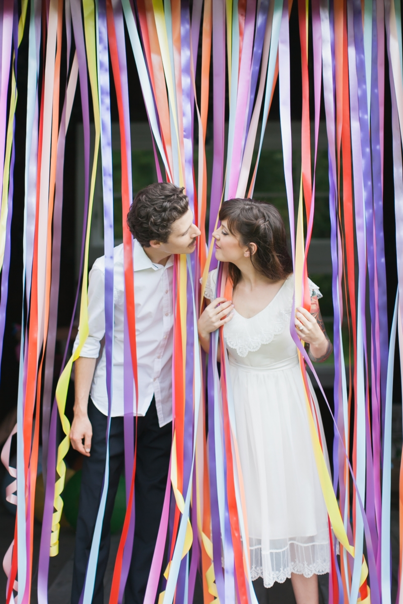 Colourful Wedding at Old Forest School: 15365 - WeddingWise Lookbook - wedding photo inspiration