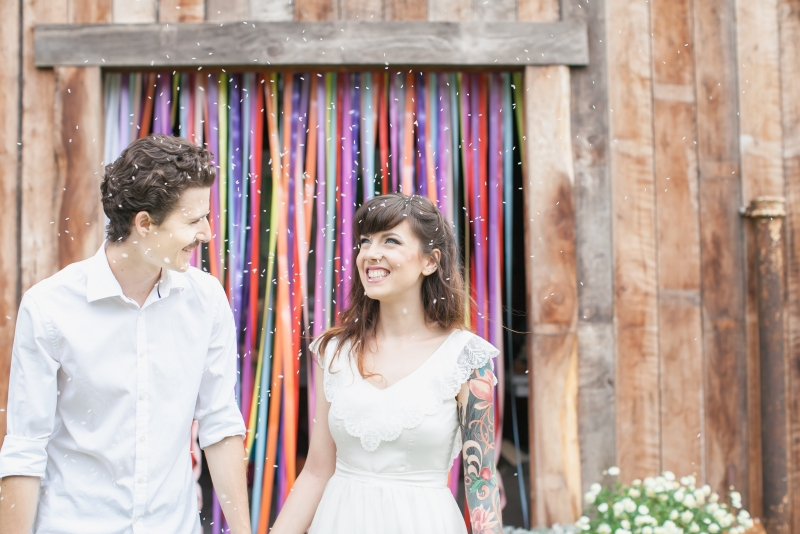 Colourful Wedding at Old Forest School: 15358 - WeddingWise Lookbook - wedding photo inspiration