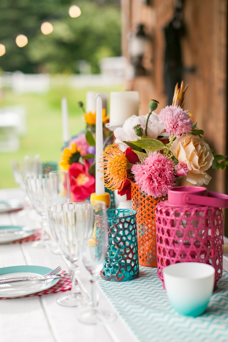 Colourful Wedding at Old Forest School: 15412 - WeddingWise Lookbook - wedding photo inspiration