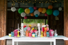 Colourful Wedding at Old Forest School: 15455 - WeddingWise Lookbook - wedding photo inspiration