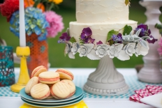 Colourful Wedding at Old Forest School: 15458 - WeddingWise Lookbook - wedding photo inspiration