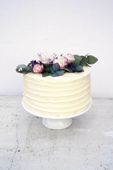 Simple Wedding Cakes: 16134 - WeddingWise Lookbook - wedding photo inspiration
