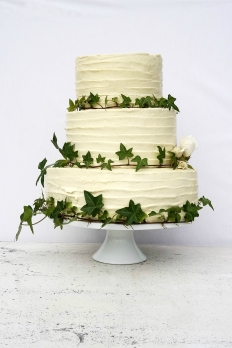 Simple Wedding Cakes: 16133 - WeddingWise Lookbook - wedding photo inspiration