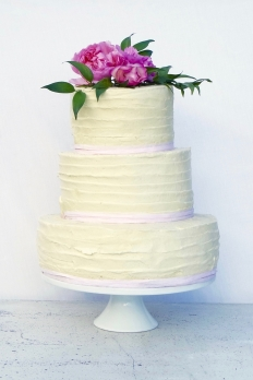 Simple Wedding Cakes: 16135 - WeddingWise Lookbook - wedding photo inspiration