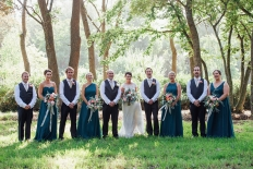 marquee wedding : 14986 - WeddingWise Lookbook - wedding photo inspiration