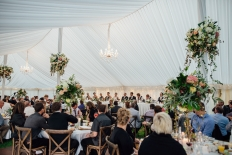 marquee wedding : 14990 - WeddingWise Lookbook - wedding photo inspiration