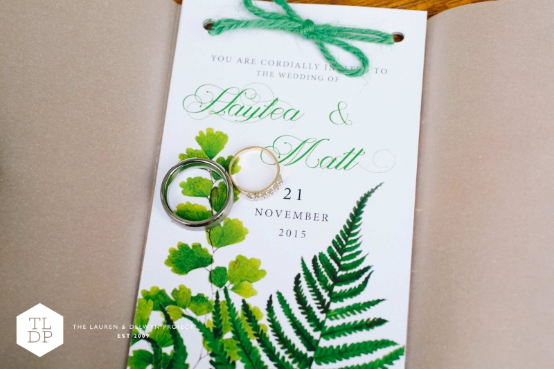 Haylea + Matt :: Auckland Botanic Gardens :: The Lauren + Delwyn Project: 13846 - WeddingWise Lookbook - wedding photo inspiration