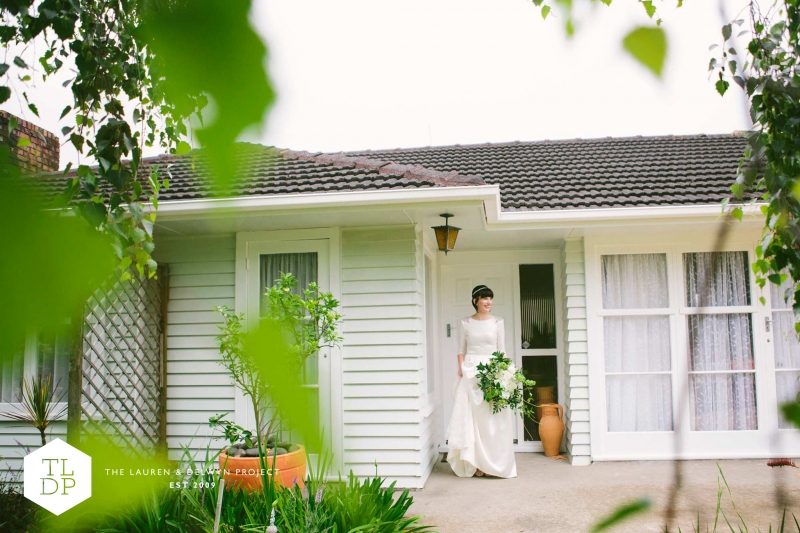 Haylea + Matt :: Auckland Botanic Gardens :: The Lauren + Delwyn Project: 13859 - WeddingWise Lookbook - wedding photo inspiration