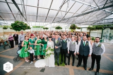 Haylea + Matt :: Auckland Botanic Gardens :: The Lauren + Delwyn Project: 13855 - WeddingWise Lookbook - wedding photo inspiration