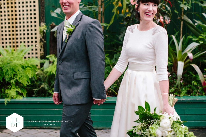 Haylea + Matt :: Auckland Botanic Gardens :: The Lauren + Delwyn Project: 13858 - WeddingWise Lookbook - wedding photo inspiration