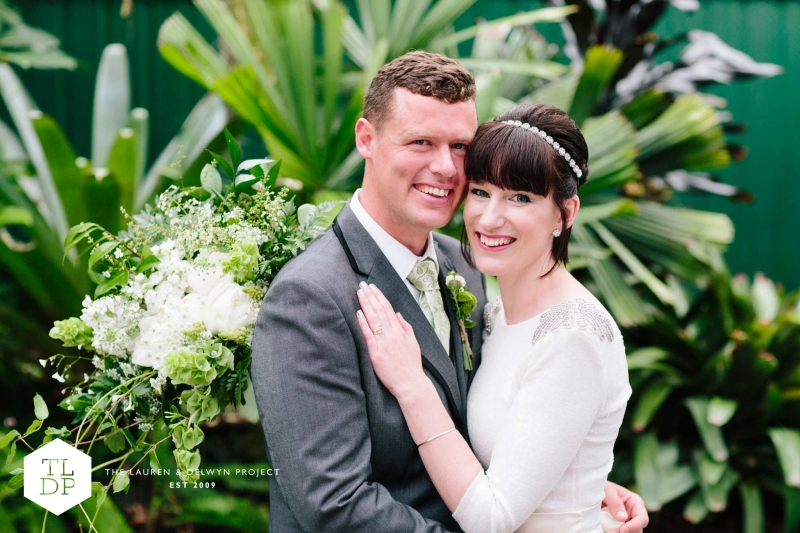 Haylea + Matt :: Auckland Botanic Gardens :: The Lauren + Delwyn Project: 13861 - WeddingWise Lookbook - wedding photo inspiration