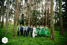 Haylea + Matt :: Auckland Botanic Gardens :: The Lauren + Delwyn Project: 13862 - WeddingWise Lookbook - wedding photo inspiration