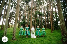 Haylea + Matt :: Auckland Botanic Gardens :: The Lauren + Delwyn Project: 13868 - WeddingWise Lookbook - wedding photo inspiration