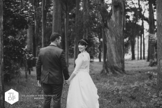 Haylea + Matt :: Auckland Botanic Gardens :: The Lauren + Delwyn Project: 13867 - WeddingWise Lookbook - wedding photo inspiration