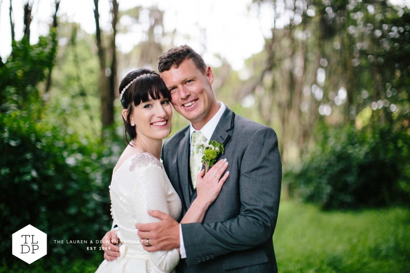 Haylea + Matt :: Auckland Botanic Gardens :: The Lauren + Delwyn Project: 13866 - WeddingWise Lookbook - wedding photo inspiration