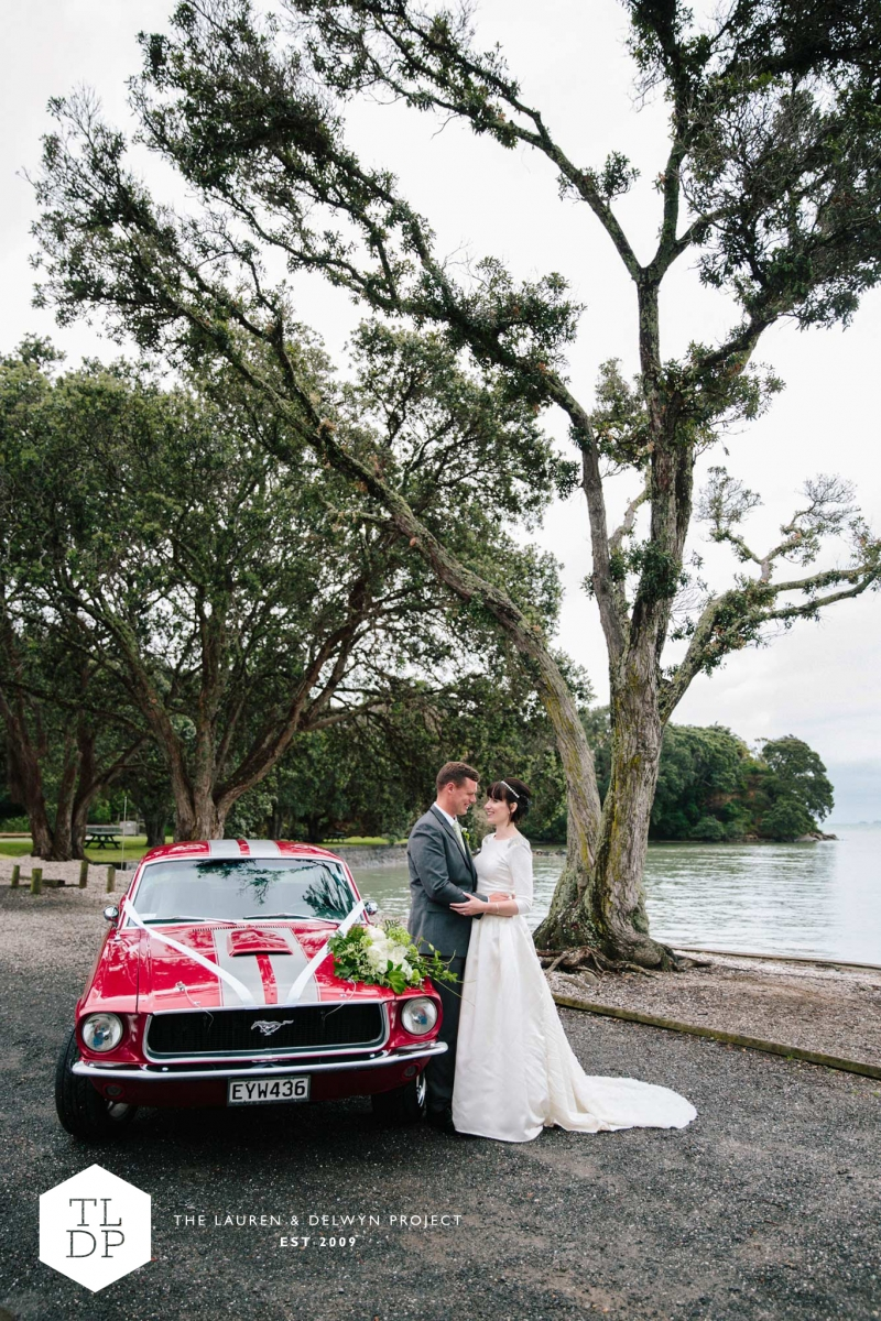 Haylea + Matt :: Auckland Botanic Gardens :: The Lauren + Delwyn Project: 13869 - WeddingWise Lookbook - wedding photo inspiration