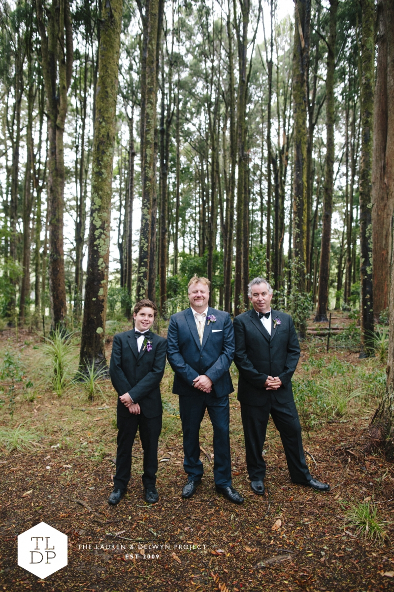 Rebecca + Rob :: Auckland Wedding Photographers :: The Lauren + Delwyn Project: 12063 - WeddingWise Lookbook - wedding photo inspiration