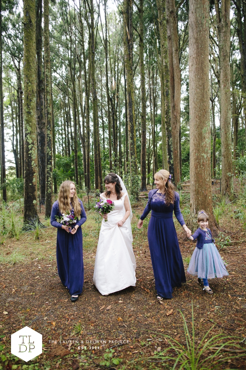 Rebecca + Rob :: Auckland Wedding Photographers :: The Lauren + Delwyn Project: 12071 - WeddingWise Lookbook - wedding photo inspiration