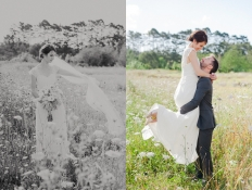 Wedding Collection: 10723 - WeddingWise Lookbook - wedding photo inspiration