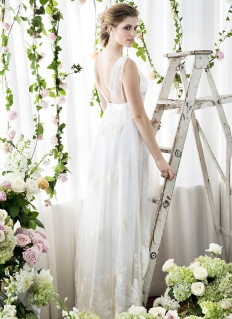 Anna Schimmel, Summer Bridal Collection: 7222 - WeddingWise Lookbook - wedding photo inspiration