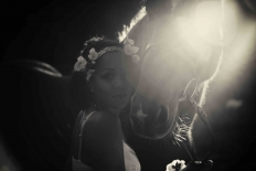Girl & her horse - a fairytale: 13335 - WeddingWise Lookbook - wedding photo inspiration